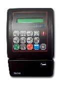 Time America TA715 (magnetic stripe card reader)