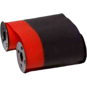 Acroprint Ribbon: 125/150 Red/Blue