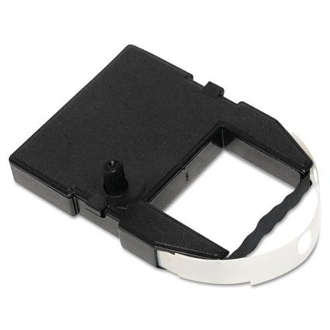 4000R Pyramid Time Clock Replacement Ribbon (Black Ink)
