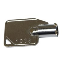 HandPunch Series Key - (D-KY-F00)